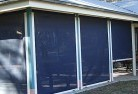 Armagh Clear pvc blinds 3